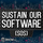 Thumb sustain our software  sos  album art v2